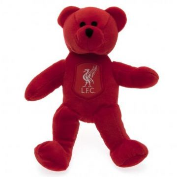 Liverpool FC Mini Bear